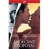 Indecent Proposal ~ Robert Redford