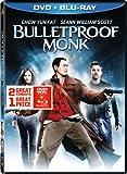 Bulletproof Monk (Two-Disc Blu-ray/DVD Combo)