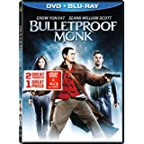 Bulletproof Monk (Two-Disc Blu-ray/DVD Combo)