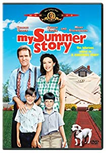 My Summer Story from MGM (Video & DVD)