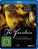 echange, troc The Fountain [Blu-ray] [Import allemand]