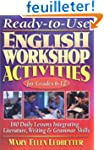 Ready-To-Use English Workshop Activit...