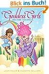 Iris the Colorful (Goddess Girls)
