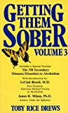 img - for Getting Them Sober, Vol. 3 book / textbook / text book