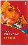 L'Emeute par Tharoor