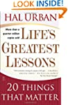 Life's Greatest Lessons: 20 Things Th...