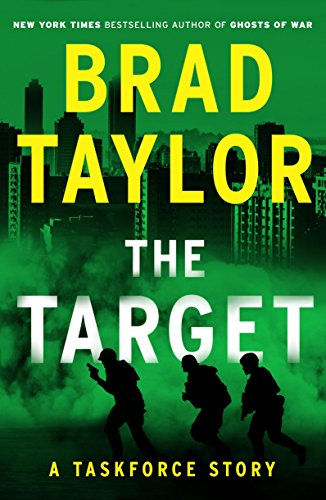 the-target-a-taskforce-story-featuring-an-excerpt-from-ring-of-fire-kindle-single