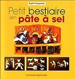 echange, troc Brigitte Casagranda - Petit bestiaire en pâte à sel