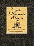 img - for The Book of Solomon's Magick book / textbook / text book