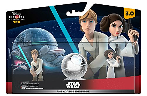 Disney Infinity 3 PlaysetPack Rise Against the Empire