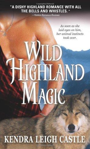 Image of Wild Highland Magic
