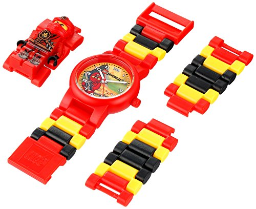 Ninjago Lego Watches