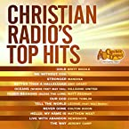 Christian Radio Top Hits Cd
