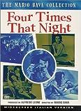 echange, troc Four Times That Night (Quante Volte Quella Notte) [Import USA Zone 1]