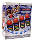 Buzz! Standalone Wireless Buzzers (PS3)