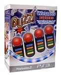 Buzz! Standalone Wireless Buzzers (PS3)