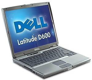 Dell D600 Laptop