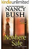 Nowhere Safe (Rafferty Family Book 3)