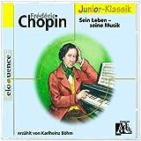 Image de Frederic Chopin - Sein Leben - Seine Musik. CD