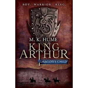 King Arthur - M.K. Hume