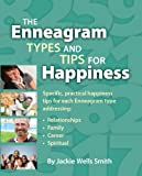 img - for The Ennegram Types and Tips for Happiness book / textbook / text book