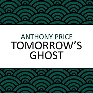 Tomorrow's Ghost Audiobook