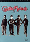 DVD - The Chaplin Mutuals, volume 3