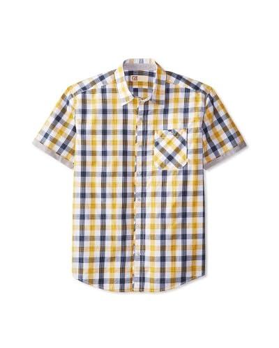 Cutter & Buck Men's Taggart Short Sleeve Shirt