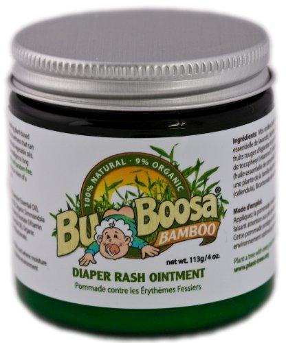 Bamboo Diaper Rash Ointment 2 Ounces