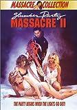 echange, troc Slumber Party Massacre 2 [Import USA Zone 1]