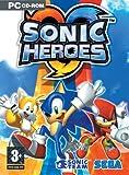 Sonic Heroes (輸入版)