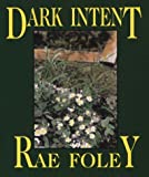 img - for Dark Intent (G K Hall Large Print Book Series) book / textbook / text book