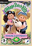 Cabbage Patch Kids: Where's My Pony  (PC)