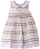 Pumpkin Patch Baby-Girls Newborn Baby Stripe Dress