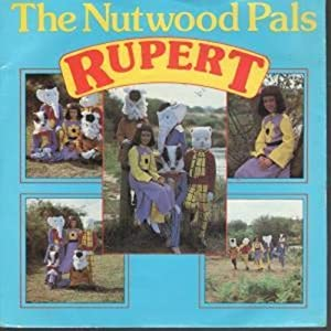 Nutwood Pals, The - Rupert