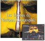 Photo du livre Les tresors de national geographic