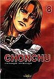 echange, troc  - Chonchu, tome 8