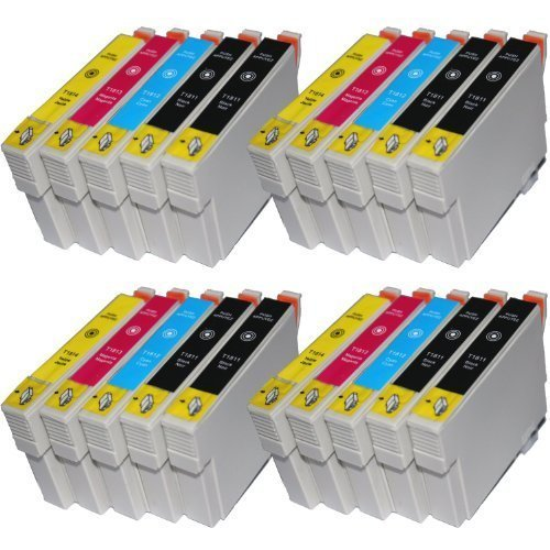 20-kompatible-tintenpatronen-fur-epson-t1811-t1812-t1813-t1814-xl-inhalt-8x-schwarz-je-18ml-4x-je-cm