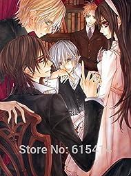 Anime family 63 Vampire Knight - Yuki Japan Anime Art 14\