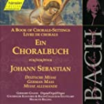 Bach: A Book of Chorale Settings, 4 -...