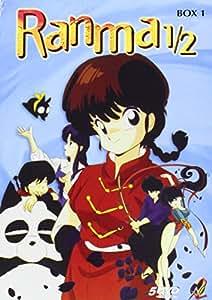 Ranma 1/2 - Monsterbox (Boxen 1-3) [15 DVDs]