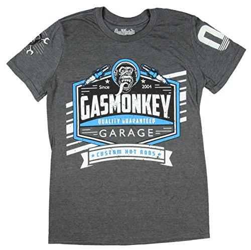 Gas Monkey Garage Custom