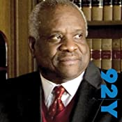 Clarence Thomas: In Conversation at the 92nd Street Y | [Clarence Thomas]
