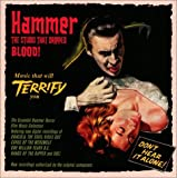 Essential Hammer Horror Film Music Collection