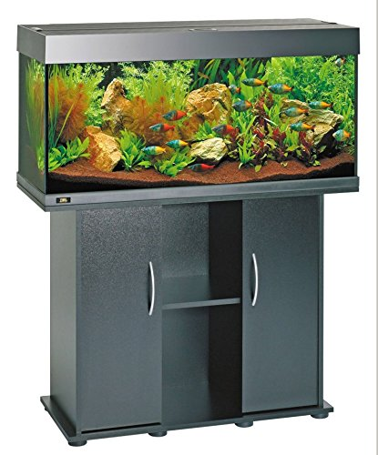 Juwel Aquarium 67300 Unterschrank 100 SB, schwarz