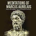 Meditations of Marcus Aurelius: Stoic Principles for Self-Improvement Hörbuch von Marcus Aurelius Gesprochen von: Kevin Theis