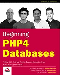 Beginning PHP 4 databases