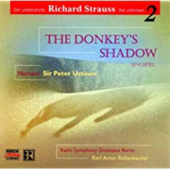 "The Donkey's Shadow: ""In The..."""