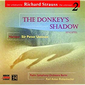 """The Donkey's Shadow: """"The Interest..."""""""