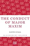 img - for The Conduct of Major Maxim book / textbook / text book